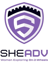 SheADV logo